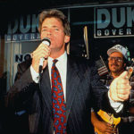 DAVID DUKE FOR PRESIDENT SPEECH IN CHARLESTON, SC