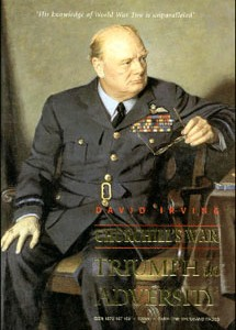 Churchills War Vol II