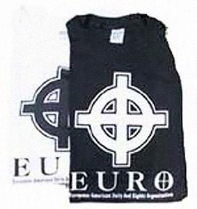 EURO COTTON T-SHIRTS (STYLE 1)
