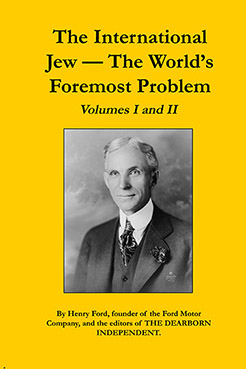 Henry Ford Book