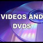 DVDS & VHS
